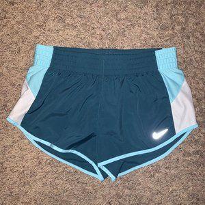 Nike Dri-Fit Running Shorts - S